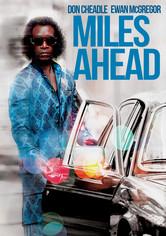 Rent Miles Ahead on DVD