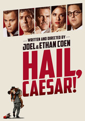 Rent Hail, Caesar! on DVD