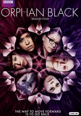 Rent Orphan Black: Season 4 on DVD