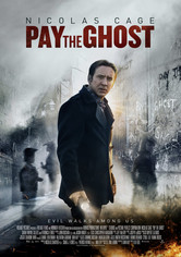 Rent Pay the Ghost on DVD
