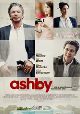 Rent Ashby on DVD