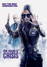 Rent Our Brand Is Crisis on DVD