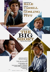 Rent The Big Short on DVD