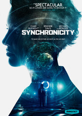 Rent Synchronicity on DVD