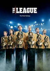 Rent The League: Season 7 on DVD