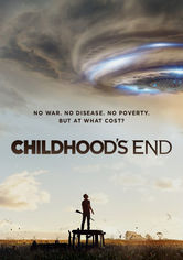 Rent Childhood's End  on DVD