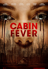 Rent Cabin Fever on DVD