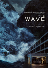 Rent The Wave on DVD