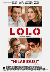 Rent Lolo on DVD