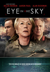 Rent Eye in the Sky on DVD