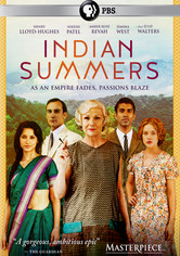 Rent Masterpiece: Indian Summers on DVD