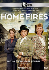 Rent Masterpiece: Home Fires on DVD