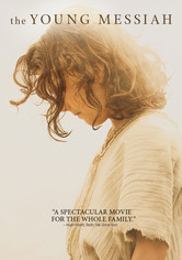 Rent The Young Messiah on DVD