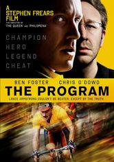 Rent The Program on DVD