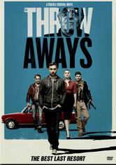 Rent The Throwaways on DVD