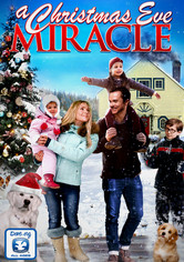 Rent A Christmas Eve Miracle on DVD