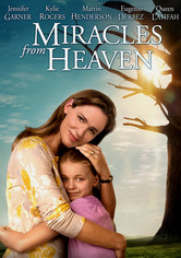 Rent Miracles from Heaven on DVD