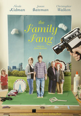 Rent The Family Fang on DVD