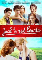 Rent Jack of the Red Hearts on DVD