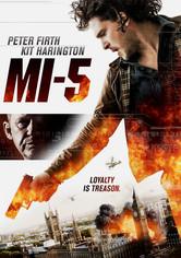 Rent MI-5 on DVD