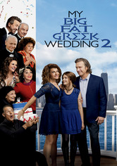 Rent My Big Fat Greek Wedding 2 on DVD