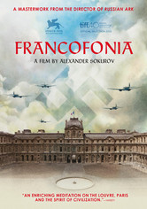 Rent Francofonia on DVD
