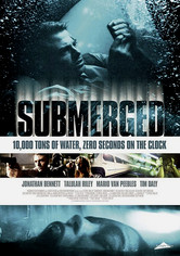 Rent Submerged on DVD