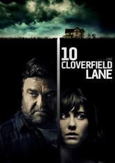 Rent 10 Cloverfield Lane on DVD