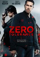 Rent Zero Tolerance on DVD