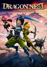 Rent Dragon Nest: Warriors Dawn on DVD
