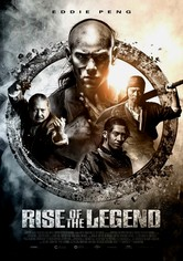 Rent Rise of the Legend on DVD