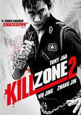 Rent Kill Zone 2 on DVD