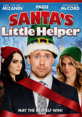 Rent Santa's Little Helper on DVD