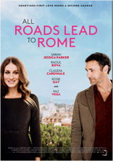 Rent All Roads Lead to Rome on DVD