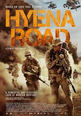 Rent Hyena Road on DVD