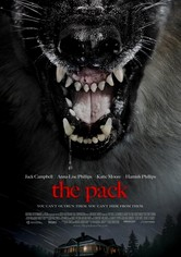 Rent The Pack on DVD