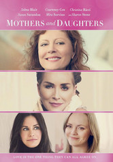 Rent Mothers and Daughters on DVD
