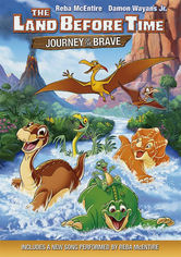 Rent The Land Before Time: Journey of the Brave on DVD