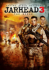 Rent Jarhead 3: The Seige on DVD