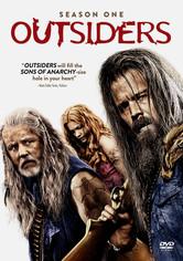 Rent Outsiders: Season 1 on DVD