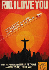 Rent Rio, I Love You on DVD