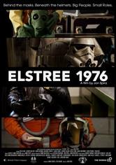 Rent Elstree 1976 on DVD