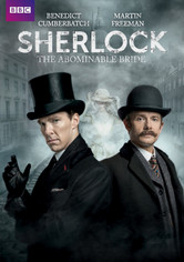 Rent Sherlock: The Abominable Bride  on DVD
