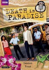 Rent Death in Paradise: Season 4 on DVD