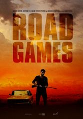 Rent Road Games  on DVD
