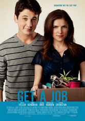 Rent Get a Job on DVD