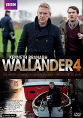 Rent Wallander: Series 4 on DVD