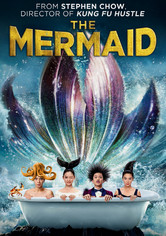 Rent The Mermaid on DVD