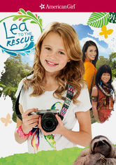 Rent American Girl: Lea to the Rescue on DVD