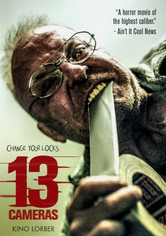 Rent 13 Cameras on DVD
